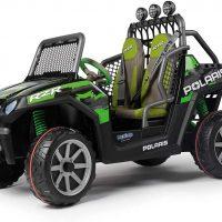 PP Polaris Ranger RZR Green