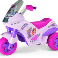 PegPérego Motorsykkel Flower Princess