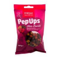 PepUps Mini hearts hundesnacks