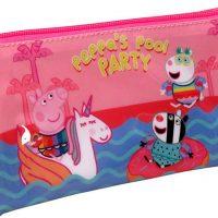 Peppa Gris Pool Party Pennal