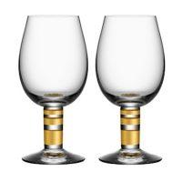 Per Morberg Premium Hvitvinsglass 2-pakning 46 cl Klar