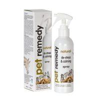 Pet Remedy: Beroligende spray 200ml