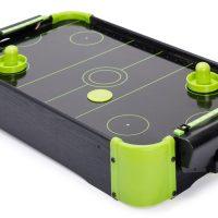 Pinepeak Air Hockey, Neon
