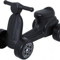 Plasto Scooter, Svart