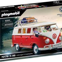 Playmobil 70176 Volkswagen Campingbuss
