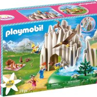 Playmobil 70254 Crystal Lake