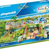 Playmobil 70341 Min Store Opplevelsesdyrepark