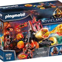 Playmobil 70394 Burnham Raiders Lava Catapult
