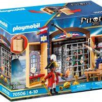 Playmobil 70506 Pirateventyr
