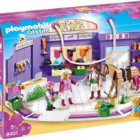 Playmobil 9401 Ridesportsbutikk