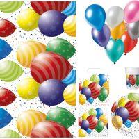Procos Partypakke Ballonger