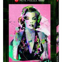 Puslespill 1000 Cheuk, Marilyn Heye
