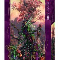 Puslespill 1000 Phosphorus Tree Heye