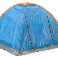 REC Igloo Telt, Blå/Oransje