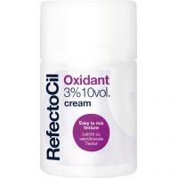 RefectoCil Hydrogenperoksid 3% Creme, 100 ml RefectoCil Øyenbrynsfarge & Trimmers