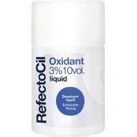 RefectoCil Oxidant 3% Liquid, 100 ml RefectoCil Øyenbrynsfarge & Trimmers