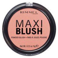 Rimmel London Face Maxi Blush #002 Third Base 9g