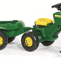 Rolly Toys Traktor Trac JD