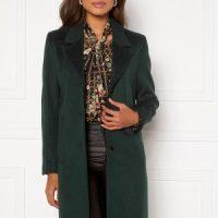 SELECTED FEMME Sasja Wool Coat Green Gables 36