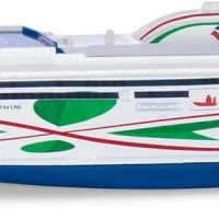 SIKU Tallink Megastar 1:1000