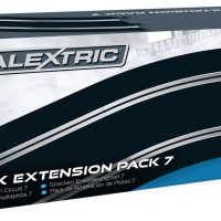 Scalextric Bilbane Expansions Pack 7