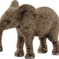 Schleich 14763 Afrikansk Elefant Kalv