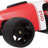 Sharper Image RC Phantom Racer Trike Rød