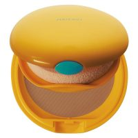Shiseido Tanning Compact Foundation SPF6 #Bronze 12ml