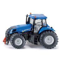 Siku Traktor New Holland