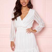 Sisters Point Nolla Dress 115 Cream XL