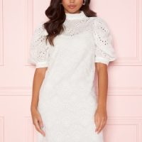 Sisters Point WD 48 Dress 115 Creme M