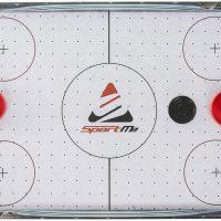 SportMe Airhockey Bordspill 51x31 Cm