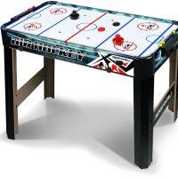 SportMe Airhockeyspill, 98x42x63 cm