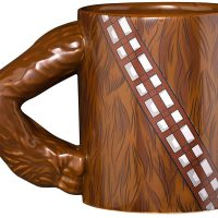 Star Wars Kopp Chewbacca Arm