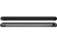 Technaxx TX-139 Soundbar 3-farvet Bluetooth®, USB, Højtalerbelysning