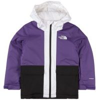 The North Face G FREEDOM INS JKT PEAK PURPLE 14/16 years