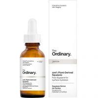 The Ordinary 100% Plant Derived Squalane, 30 ml The Ordinary Serum & Olje