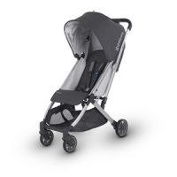 UPPAbaby MINU Stroller Jordan Grey Melange One Size