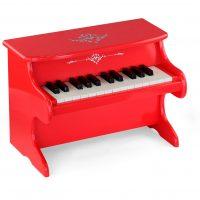 VIGA Piano Rød
