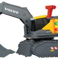 Volvo Weight Lift Excavator Gravemaskin