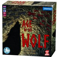 WOW! Selskapsspill Age of the Wolf