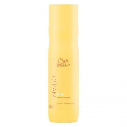 Wella Professionals Invigo Sun After Sun Cleansing Shampoo 250ml