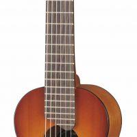 Yamaha Guitarlele, Tobacco Brown Sunburst