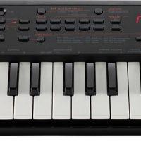 Yamaha PSS-A50 Keyboard Mini, Svart