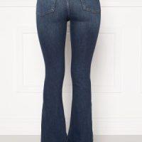 the Odenim O-Liv Jeans 09 DK Midblue 34