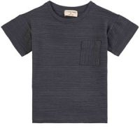 1+ in the family Bernat T-skjorte Anthracite 36 mnd