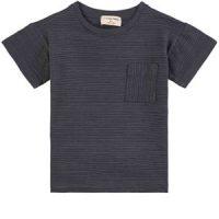1+ in the family Bernat T-skjorte Anthracite 9 mnd