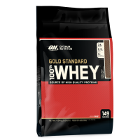100% Whey Gold Standard, 4545 g