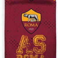 A.S Roma Sengesett 140x200