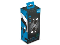 ABP PS5 Twin Play & Charge Cables - 2x3m